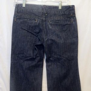 Old Navy Diva Trouser-Style Jeans - Size 1